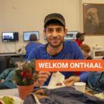 Welkom Onthaal