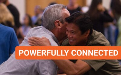 Powerfully Connected