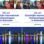 Guide for Christian International Communities in Rotterdam (Dutch, 2015)