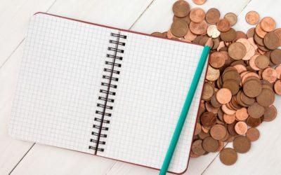 Cursus Financieel beheer 22/03/2021