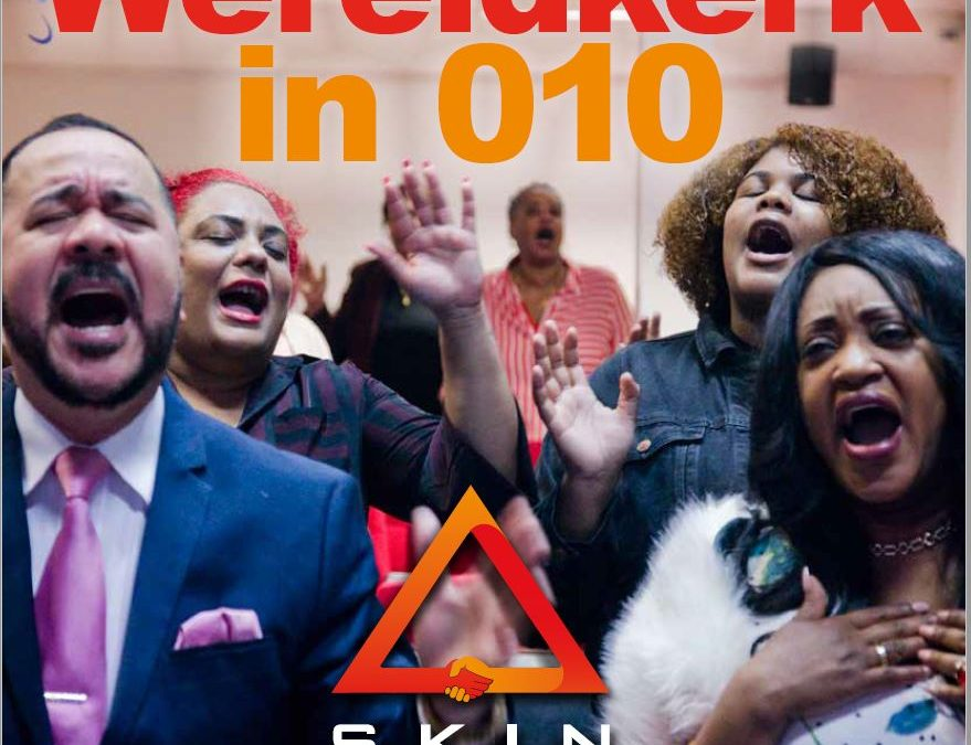 Wereldkerk in 010