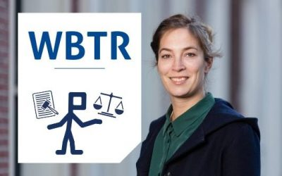 Governance and Supervision of Legal Entities Act (WBTR)