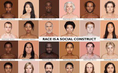 Lezing ras en racialisering 10/11/2021